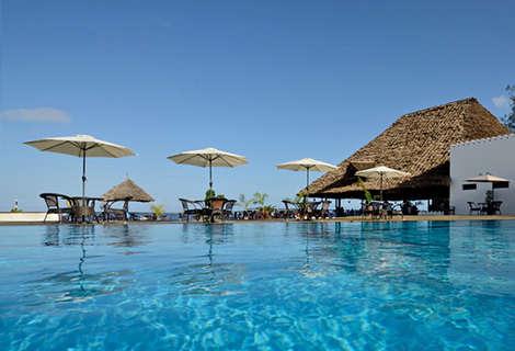 4 Days Zanzibar