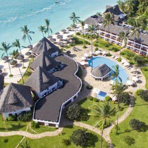 3 Days Zanzibar Island - Double Tree by Hilton NUngwi