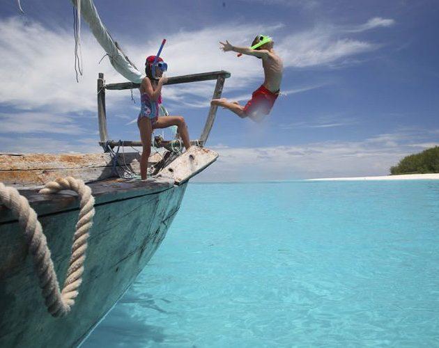 5 Days Zanzibar Island