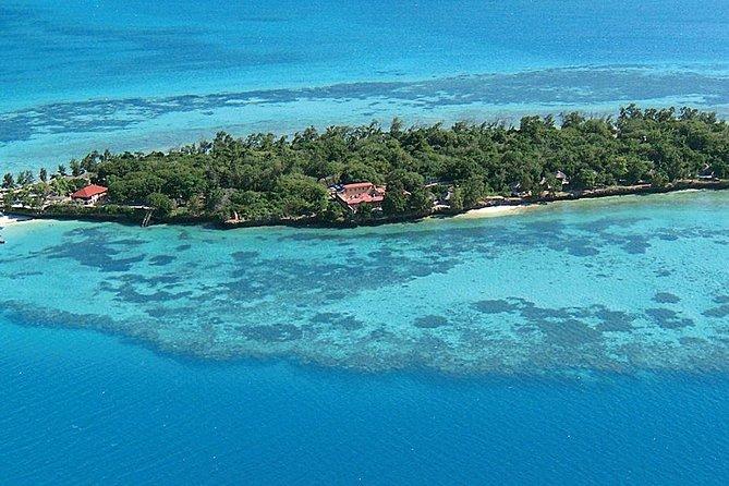 4 Days Zanzibar Island